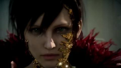 Así lucirá Final Fantasy XV con DirectX 12 en Windows 10.