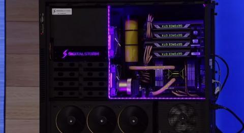 Final Fantasy XV con DirectX 12 en Windows 10