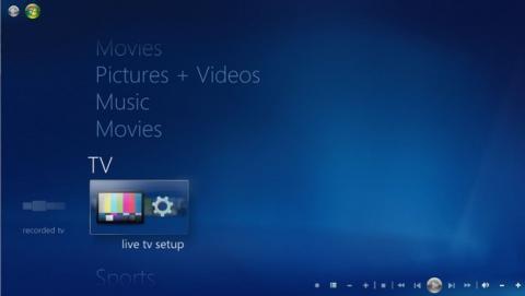 Windows Media Center: una muerte anunciada en Windows 10.