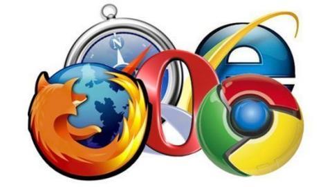 Internet Explorer arrasa, Chrome en el 25% de los browsers.