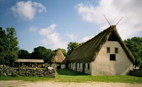 Facebook y la Isla de Gotland