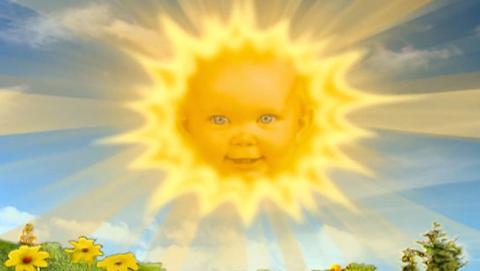 El sol podría ser la fuente de la eterna juventud
