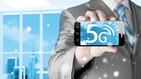 La conexión 5G, con hasta 1TB de velocidad, cada vez más cerca
