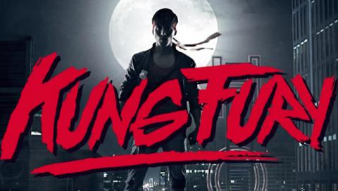 Kung Fury, la mejor película del año arrasa en YouTube