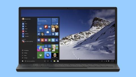 Windows 10 el 29 de julio, estas son sus características oficiales.