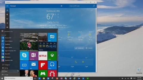 Ventajas e incovenientes de Windows 10