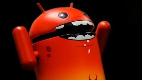 ¡Cuidado! El virus de la Policía vuelve a atacar en Android