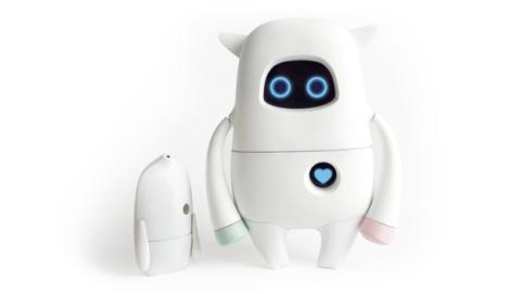 Musio, un robot que te entiende y que es más listo cada día