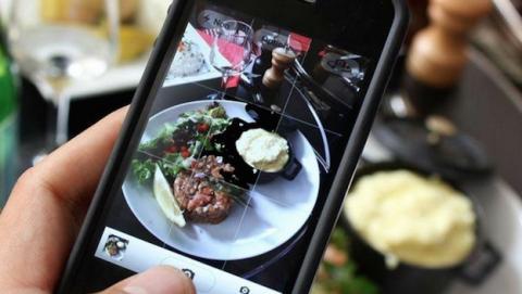 Calcular calorías a través de una foto, nueva idea de Google