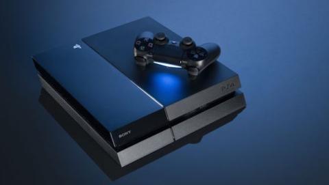 Sony podría presentar una PS4 con 1 TB de capacidad en el E3