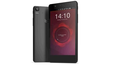 BQ Aquaris E5 HD Ubuntu Edition características precio