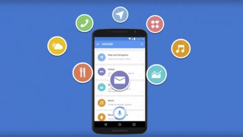 Hound, el asistente de voz de Android que planta cara a Siri