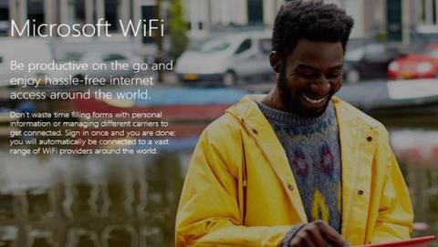 Microsoft relanzará servicio de wifi con nuevo nombre