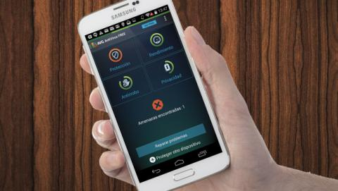 seguridad smartphone