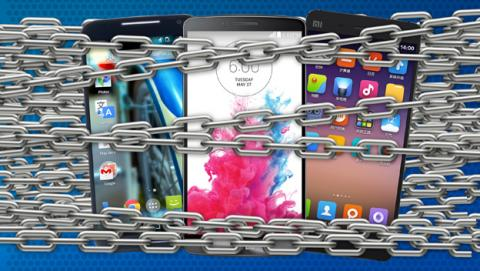 Protege tu móvil ante malware, virus y otros ataques