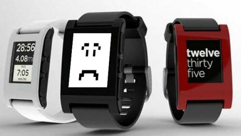 pebble apple app