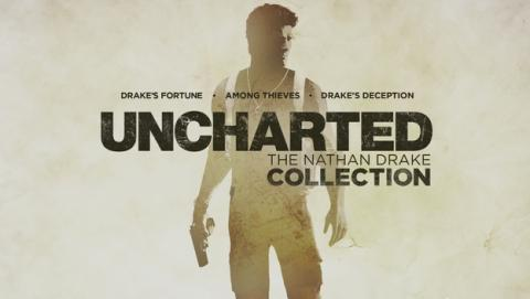 Uncharted The Nathan Drake Collection es oficial en PS4 (vídeo).