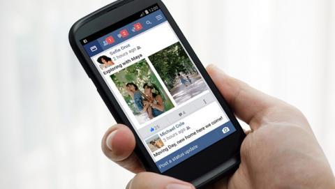 Facebook Lite, la versión ligera, anunciada oficialmente.