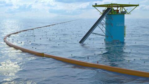 primer sistema limpieza océanos lanzará 2016