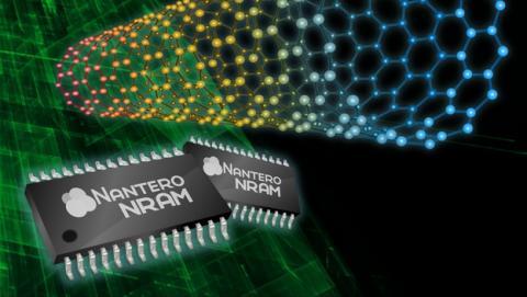 La nueva memoria de nanotubos de carbono Nantero NRAM cambia los Gigas por los Teras.