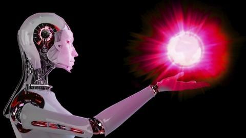 Ordenador formula una teoría científica sin intervención humana.