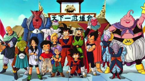 Dragon Ball Super, fecha de estreno, imágenes y logo filtrados