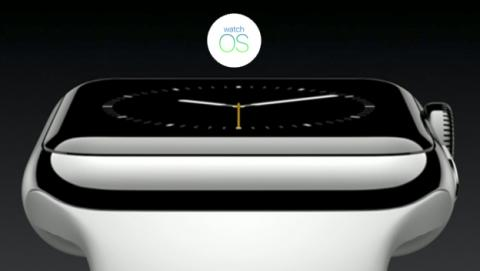 watchOS 2 características sistema operativo Apple Watch