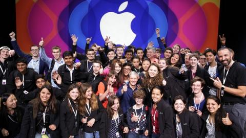 Novedades Apple WWDC 2015