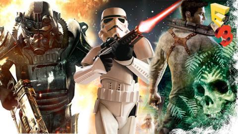 Los 9 juegos más esperados del E3 para PS4, Xbox One y Wii U
