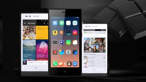 CUBOT X12 y SISWOO A5, el mejor precio en móviles con 4G