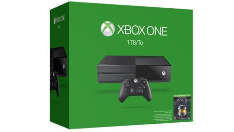 Xbox One de 1 TB: Microsoft confirma su lanzamiento en junio