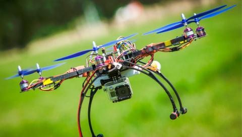 Los 7 mejores drones de menos de 50€ de eBay