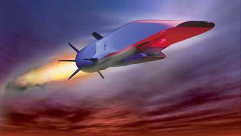 Scramjet podrá superar 15 veces la velocidad del sonido