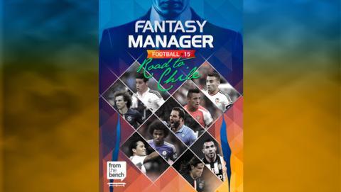 Fantasy Manager Football te hará vivir intensamente la Copa América
