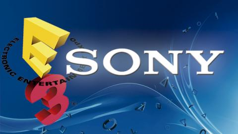 Ver streaming en directo la conferencia de Sony en E3 2015