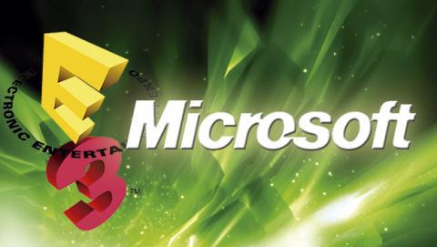 Ver en streaming online la conferencia de Microsoft en E3 2015