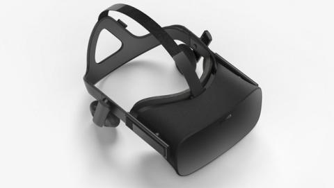 comprar oculus rift