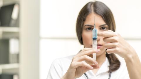 Electrónica inyectable para enfermedades neurodegenerativas