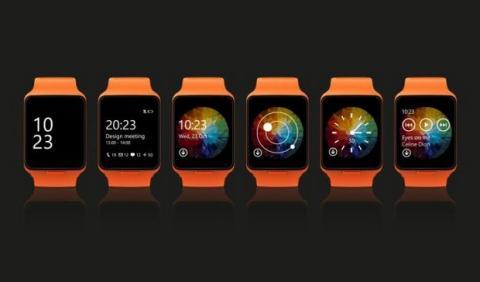 Reloj inteligente Nokia