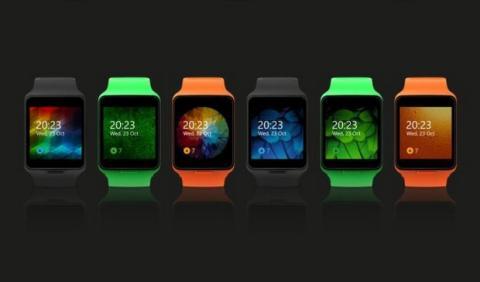 Smartwatch de Nokia