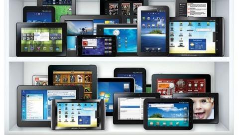 Estas son las 10 tablets más potentes del mercado. Microsoft Surface Pro 3 supera a los iPad.