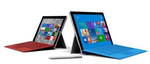 Tablets más potentes del mercado