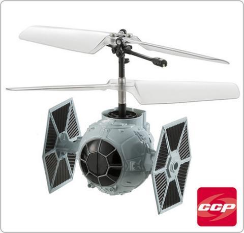 Drones oficiales Star Wars