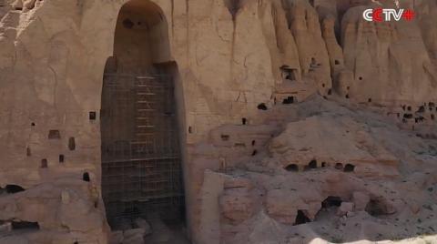 Estatua Buda holograma