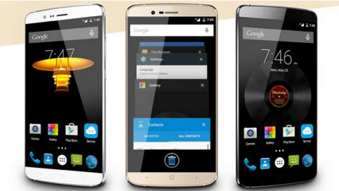 Elephone P8000, la gama alta china con precios sorprendentes