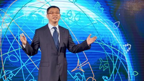 Huawei acelera digitalización Europa a través innovación
