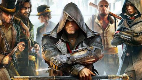 Presentan trailer de nueva entrega de Assassin's Creed: Syndicate