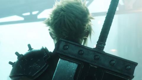 Final Fantasy VII y todos los juegos de Sony PS4 vistos en E3