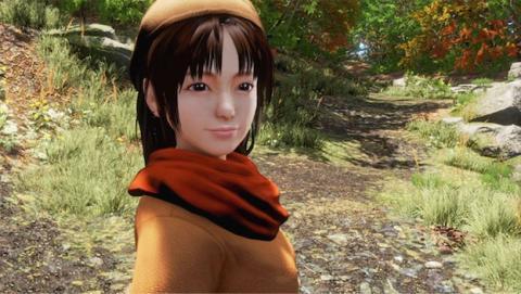 Final Fantasy VII Remake y Shenmue 3, estrellas de PS4 del E3