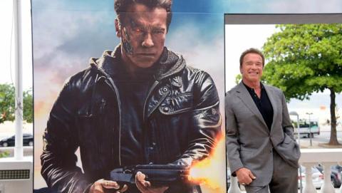 Arnold Schwarzenegger, protagonista de Terminator, pondrá su voz a la app Waze